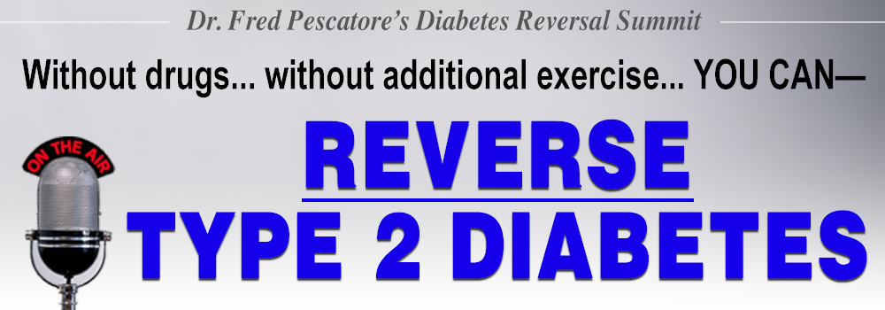 Diabetes Reversal Summit